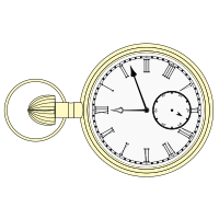 Pocket Watch.svg