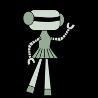 Robot2.svg