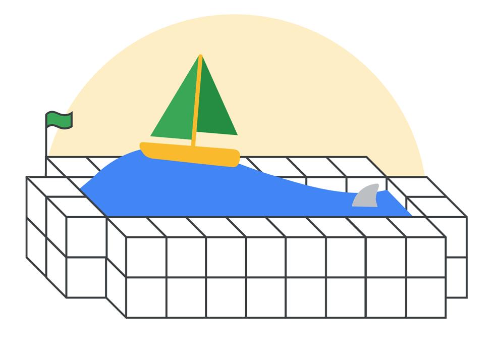 ADVENTURE ON THE HIGH SEAS