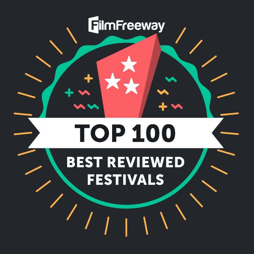 Top 100 Best Reviewed Festivals