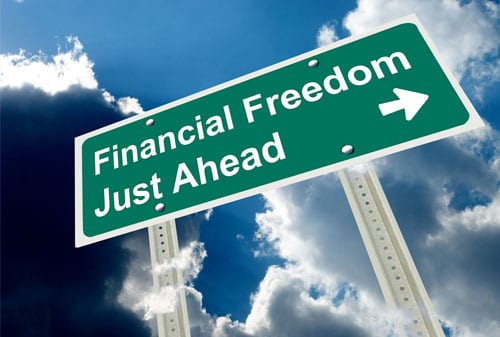 Kebebasan Keuangan - Financial Freedom - Mengapa Harus Berinvestasi - Perencana Keuangan Independen Finansialku