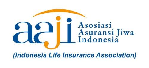 AAJI Logo - Asosiasi Asuransi Jiwa Indonesia - Finansialku