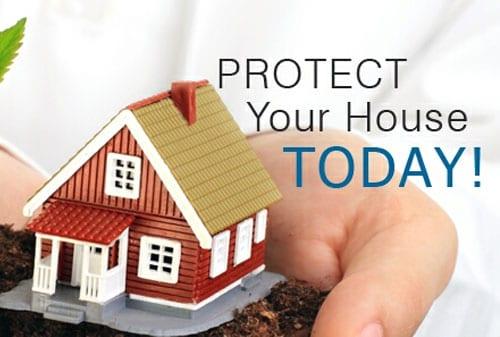 Mengenal Asuransi Rumah - Perencana Keuangan Independen Finansialku