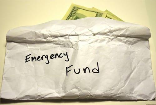 Perencanaan Dana Darurat - Perencana Keuangan Independen Finansialku