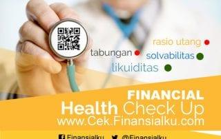 Finansialku di Investday 2015 - Financial Health Check Up