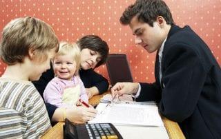 Sudahkah Anda mengelola keuangan keluarga dengan benar - Perencana Keuangan Independen Finansialku
