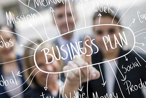 5 Alasan Mengapa Anda Perlu Membuat Bisnis Plan - Perencana Keuangan Independen Finansialku