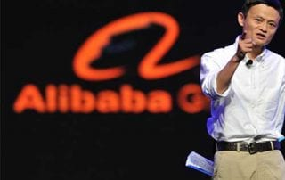 Kisah Sukses Jack Ma Pendiri Alibaba - Perencana Keuangan Independen Finansialku