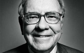 Pelajaran Cara Hidup Sederhana dari Warren Buffet - Perencana Keuangan Independen Finansialku