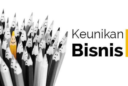 Apa yang Membedakan Bisnis Online Kamu? Branding dan USP