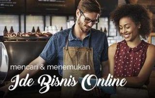 Mencari dan Menemukan Ide Bisnis Online 1- Perencana Keuangan Independen Finansialku