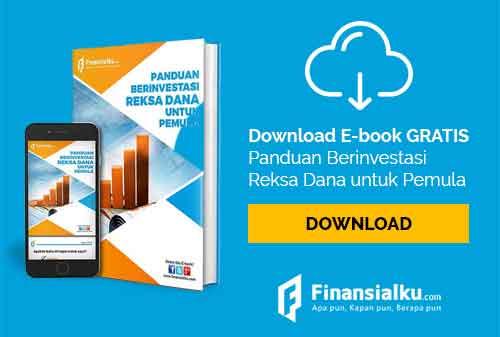 Free Download Ebook Panduan Berinvestasi Reksa Dana untuk Pemula Finansialku Banner