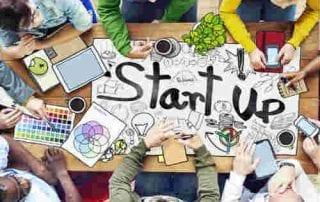 Lihat Biaya Membuat Bisnis Startup dan Kota Terbaik Membuka Startup