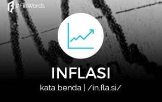 Definisi Inflasi adalah - Finansialku