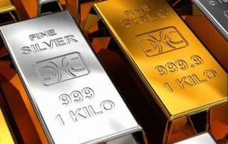 Moms, Mana yang Lebih Menguntungkan Investasi Perak atau Investasi Emas 1 - Finansialku