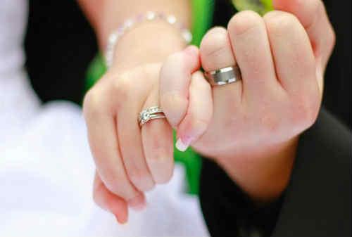 Para Karyawan Ini Cara Mempersiapkan Dana Pernikahan Anak finansialku