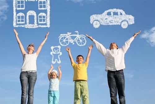 Pilih Kredit Multi Guna atau KTA (Kredit Tanpa Agunan) 1 - Finansialku