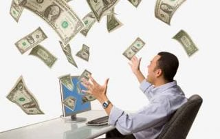 5 Cara Sederhana untuk Mendapatkan Uang Secara Online 1 - Finansialku