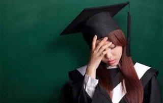Pahami, Apa yang Terjadi Jika Mahasiswa Tidak Membayar Pinjamannya 01 - Finansialku