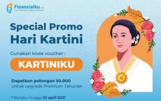 Banner - Kartini - 2021