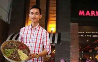 Kisah Sukses Gibran Rakabuming Raka, Pendiri Markobar 01 - Finansialku