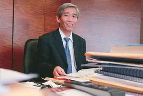 Kisah Sukses Lo Kheng Hong, Investor yang Bebas Finansial 01 - Finansialku