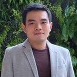 Ricky Susanto Joeng, S.Si. S.Kom. CFP