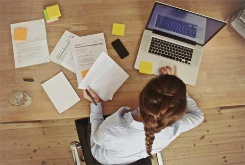 Situs Lowongan Kerja Freelance Tanpa Modal Dan Kerja Di Rumah