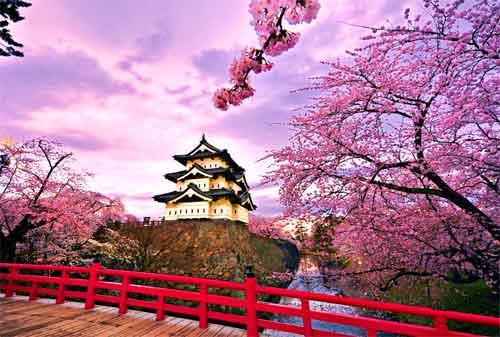 Agar Hemat, Yuk Rencanakan Liburan dan Wisata Murah ke Jepang 01 - Finansialku