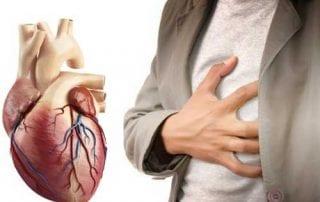 Gejala Penyakit Jantung, Biaya Berobat dan Asuransi yang Dapat Digunakan 01 - Finansialku