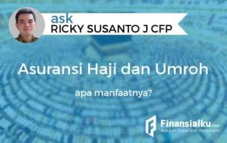 Konsultasi Asuransi Perjalanan Haji dan Umroh itu Apa Manfaatnya 01a - Finansialku