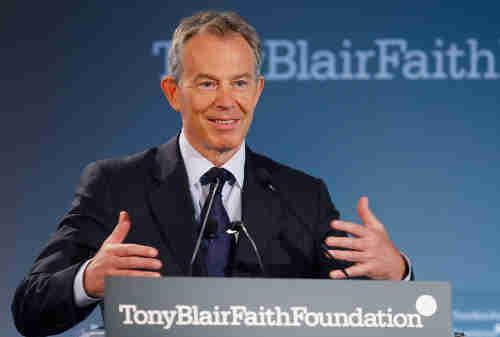 Mengambil Pelajaran dan Kata-kata Motivasi dari Perdana Menteri Inggris, Tony Blair 01