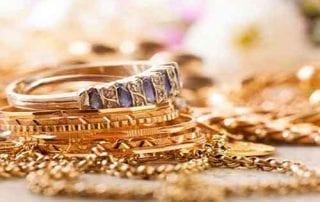 Perhiasan Termahal dan Termewah di Dunia, termasuk Gelang Emas 01 - Finansialku