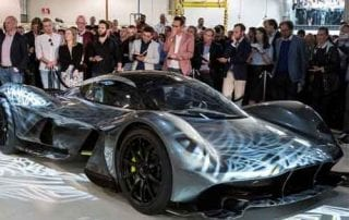 Top 20 Mobil Sport Termahal di Dunia Tahun 2017 21 - Finansialku