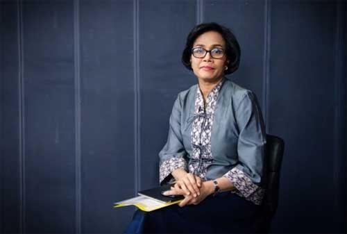 Kata-kata Bijak Belajar dari Sri Mulyani Indrawati, Menteri Keuangan Indonesia dan Mantan Direktur Pelaksana Bank Dunia 01 - Finansialku