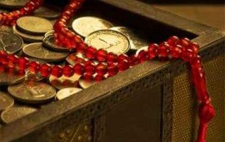 Mengetahui Pilar Keuangan Syariah dan Prinsip Dasar Keuangan Syariah 01 - Finansialku