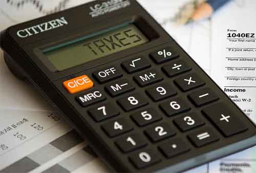 PPh Pasal 29 (Pajak Penghasilan Pasal 29) Tarif, Cara Hitung dan Pelaporannya 01 - Finansialku