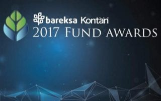 Bareksa Kontan 2017 Fund Awards Berikan 30 Kategori Awards 01 - Finansialku