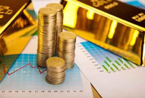 Cara Menghitung Keuntungan Investasi Emas Dengan Aplikasi Finansialku 01 Finansialku - Harga Emas Hari Ini Masih Berada di Rp940 Ribu per Gram