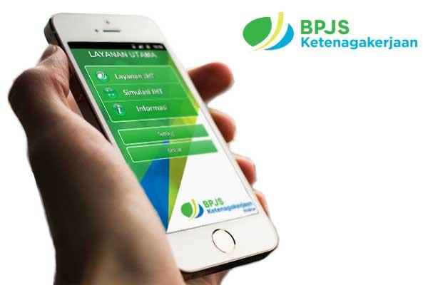 Daftarkan Diri Anda Melalui Aplikasi BPJS Ketenagakerjaan Sekarang! 01 - Finansialku