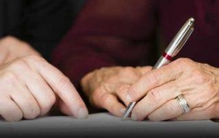 Para Orangtua, Ketahui dan Pahami Cara Membuat Surat Wasiat 01 - Finansialku