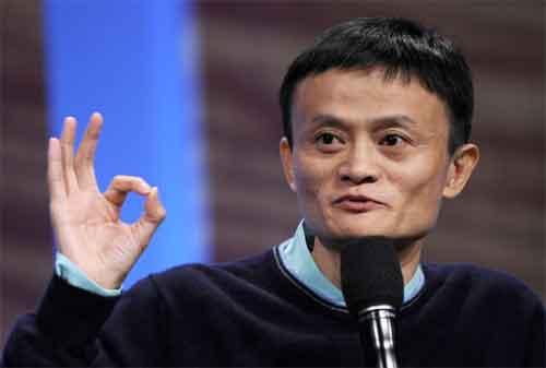 Kata-kata Mutiara Jack Ma Untuk Meraih Keberhasilan 03 - Finansialku