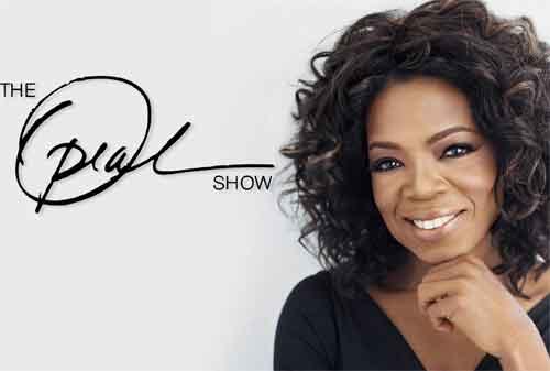 Kata-kata Mutiara Oprah Winfrey Yang Membawa Kesuksesan Bagi Hidup Anda 01 - Finansialku