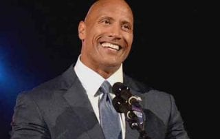 Kisah Sukses Dwayne Johnson, The Rock 01 - Finansialku