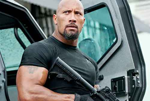 Kisah Sukses Dwayne Johnson, The Rock 04 - Finansialku