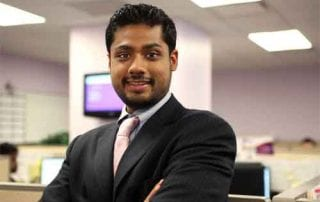 Kisah Sukses Rishi Shah Bersama Startup Besutannya 01 - Finansialku
