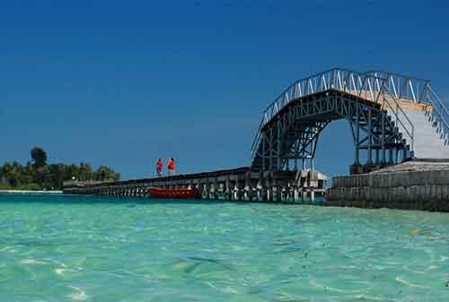 Tempat Wisata di Jakarta - #17 Pulau Tidung - Finansialku