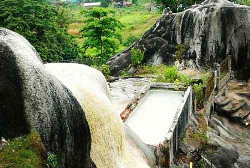 Wisata Bogor - 15 Pemandian Air Panas Tirta Sanita Ciseeng, Parung - Finansialku