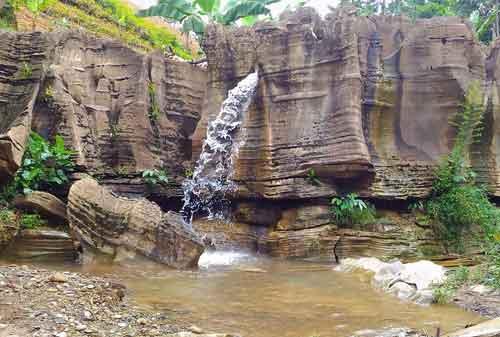 Wisata Bogor - 3 Goa Agung Garunggang - Finansialku