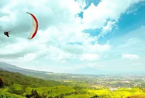 Wisata Bogor - 30 Fly Indonesia Paragliding - httpsgoo.gl2Zopnn -